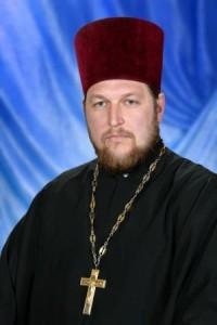 Протоиерей Максим Смирнов