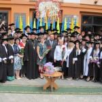 Благословение молодых педагогов