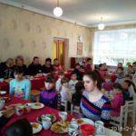 Благочинный Мелитополя посетил детский приют.