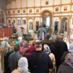 В Мелитополе прошла научно-практическая конференция «Богослужебное хоровое пение и чтение в православной церкви».